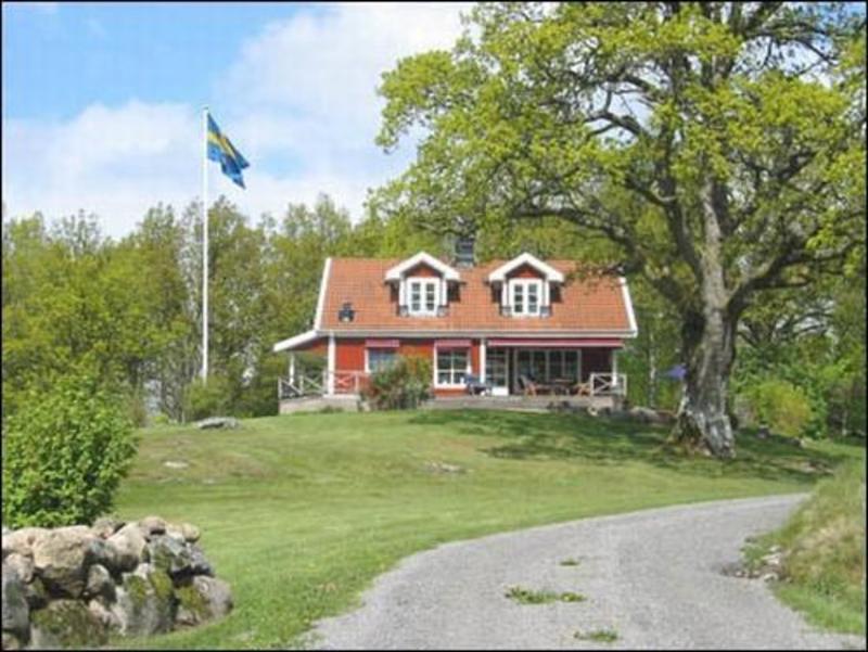 Ekgarden Kursgard och Vandrarhem