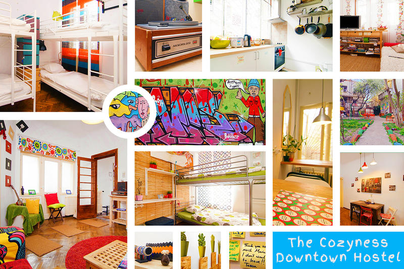 The Cozyness Hostel