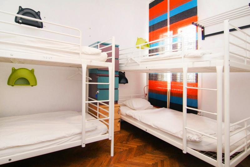HOSTEL - The Cozyness Hostel