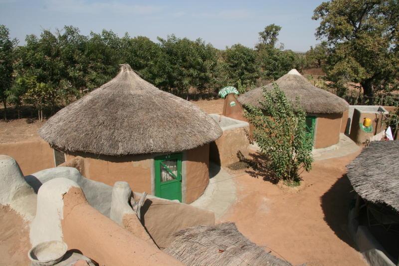 Green House Ghana