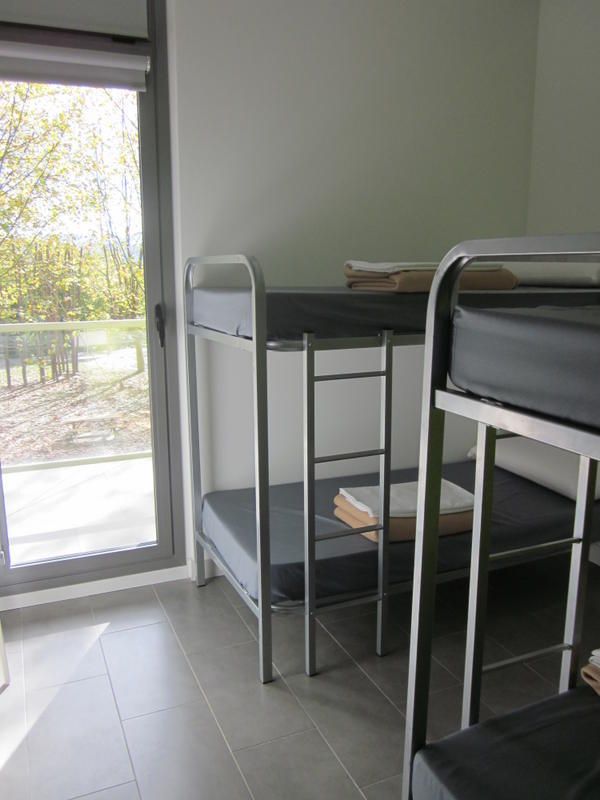 HOSTEL - Green Nest Hostel Uba Aterpetxea
