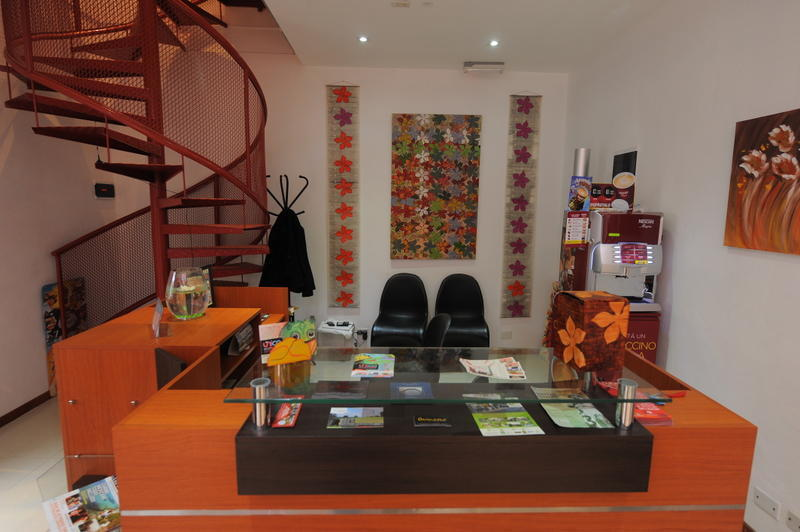 UNICO Eco Hostel Boutique