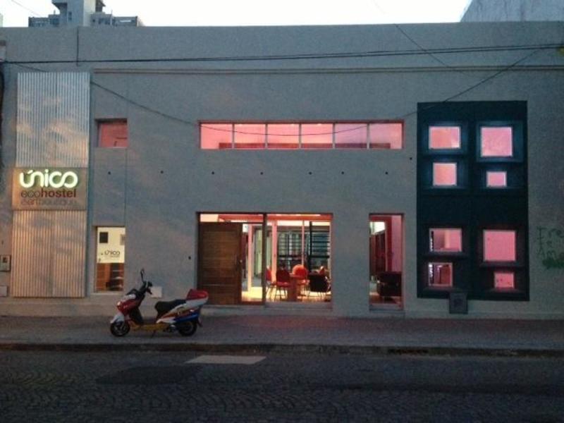 UNICO Eco Hostel Boutique