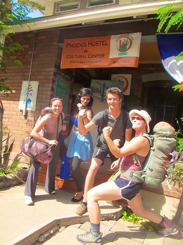 Hostelling International Phoenix