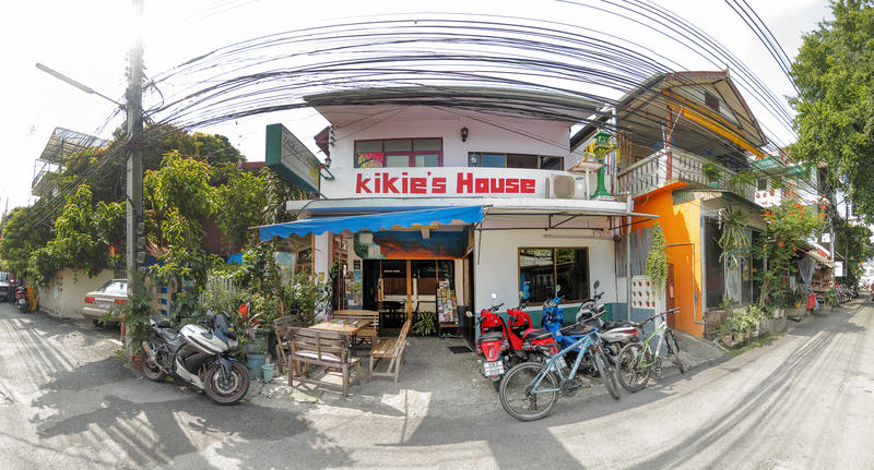 Kikies House