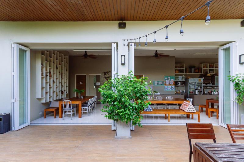 HOSTEL - Siamaze Hostel