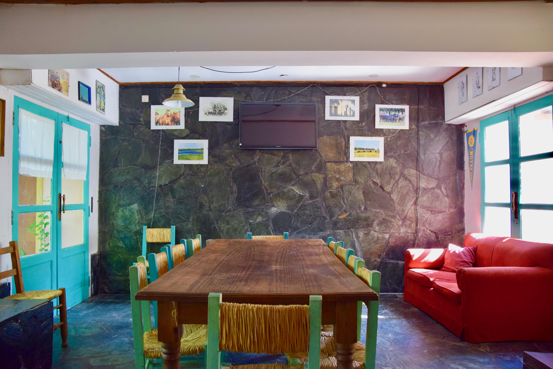 Areco Hostel
