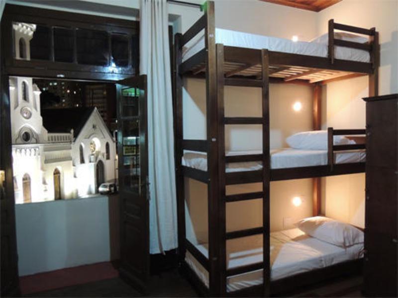 Curitiba Hostel
