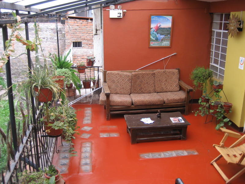 Hostelling International Cusco