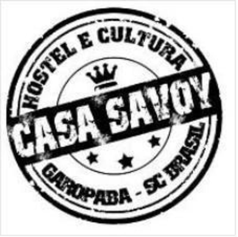 Casa Savoy - Hostel & Cultura