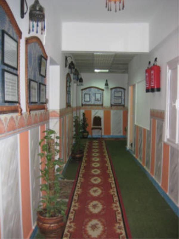 Sara Inn Hostel