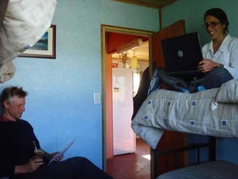 Piuke Mapu Patagonia Hostel Cholila