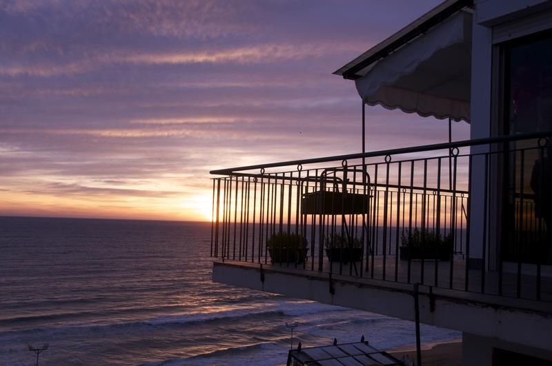 Reñaca Beach Hostel