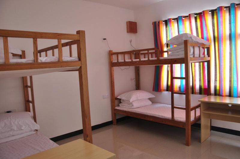 OP Youth Hostel
