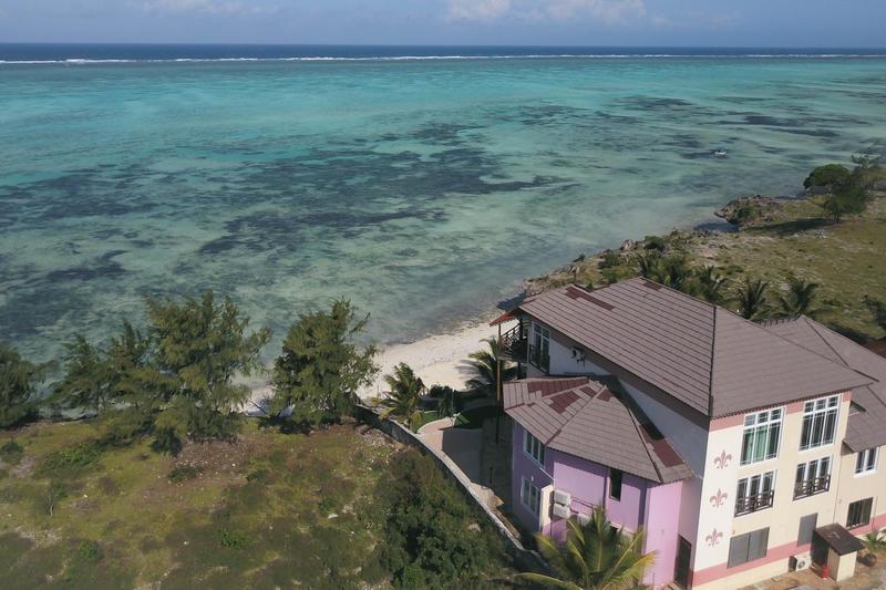 Villa Fleur De Lys Zanzibar Book Hotel At Hostels Com