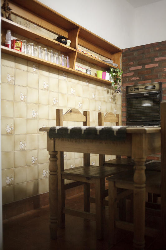 A la Gurda Hostel Tucuman