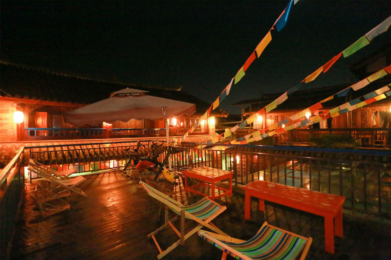 Lijiang Senior Leader Hostel