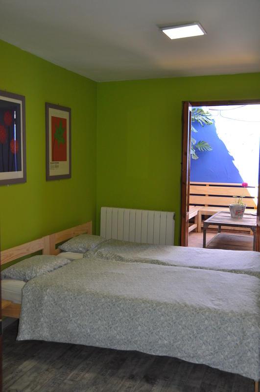 Erasmus Home