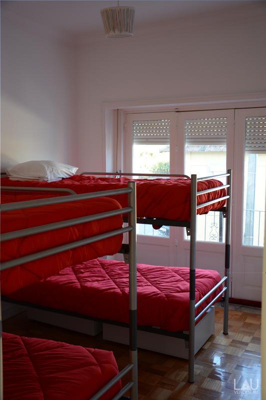 AirPorto Hostel