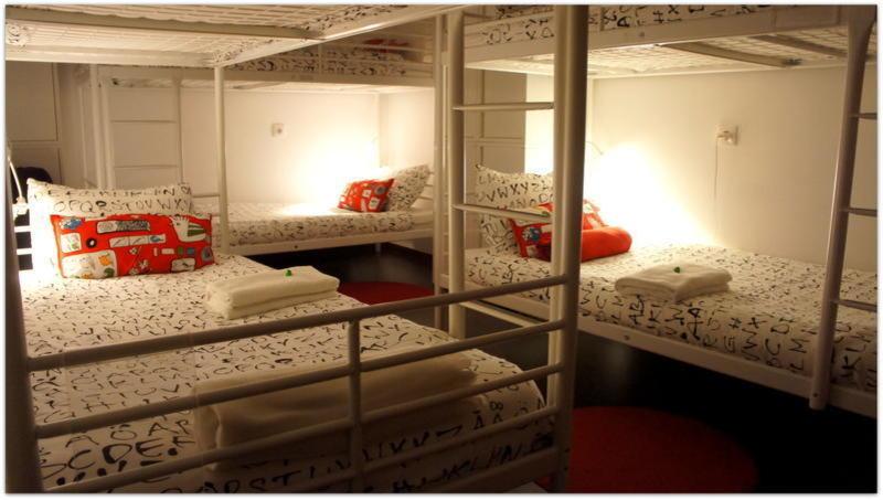 Hostel GaiaPorto