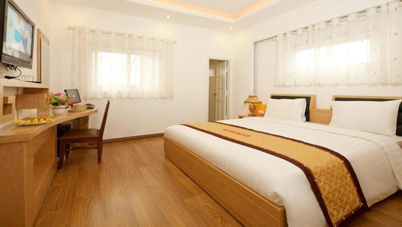 HOSTEL - Hanoi Old Town Hotel