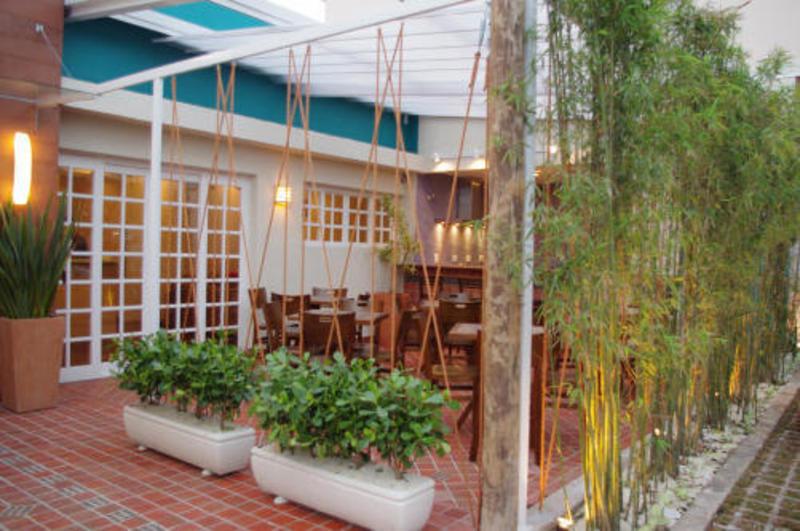 Sao Paulo Lodge