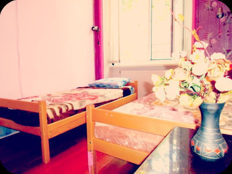 Lucky Hostel Tbilisi
