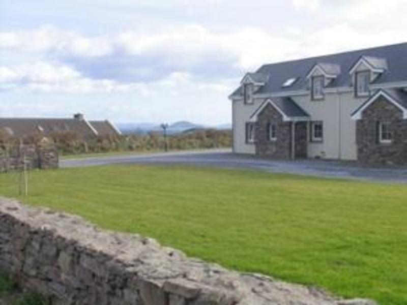 Skellig Hostel & Lodge