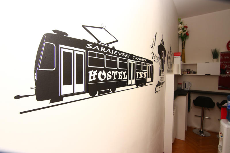 HOSTEL - Hostel Check Inn