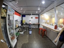 Dongshan Gaga Hostel