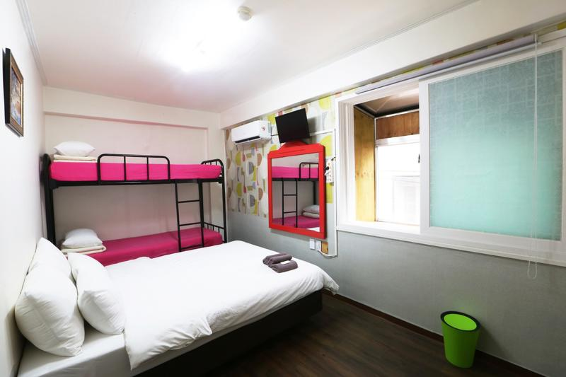 HOSTEL - Apple Backpackers