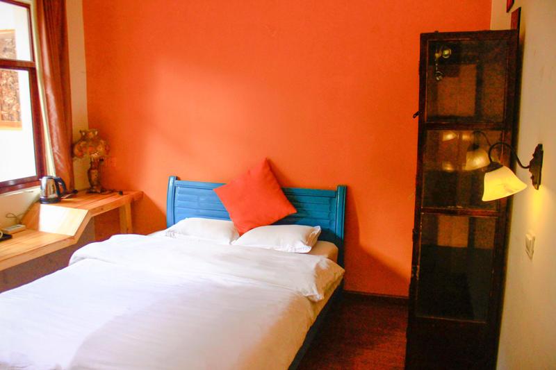 Dali Lao Shay Youth Hostel
