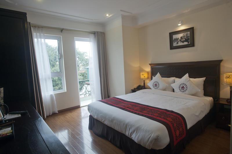HOSTEL - Classic Street Hotel Hanoi