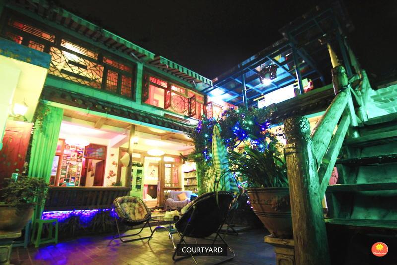 October Inn Hostel