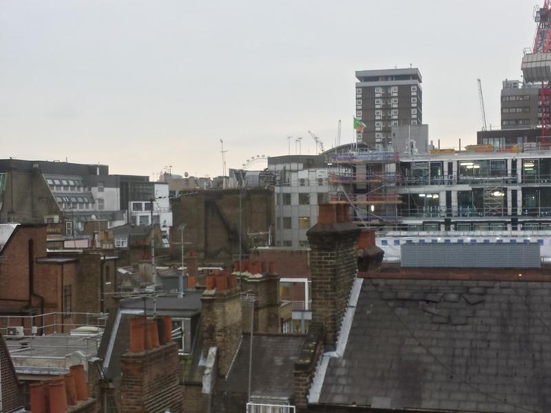 HOSTEL - YHA London Oxford Street