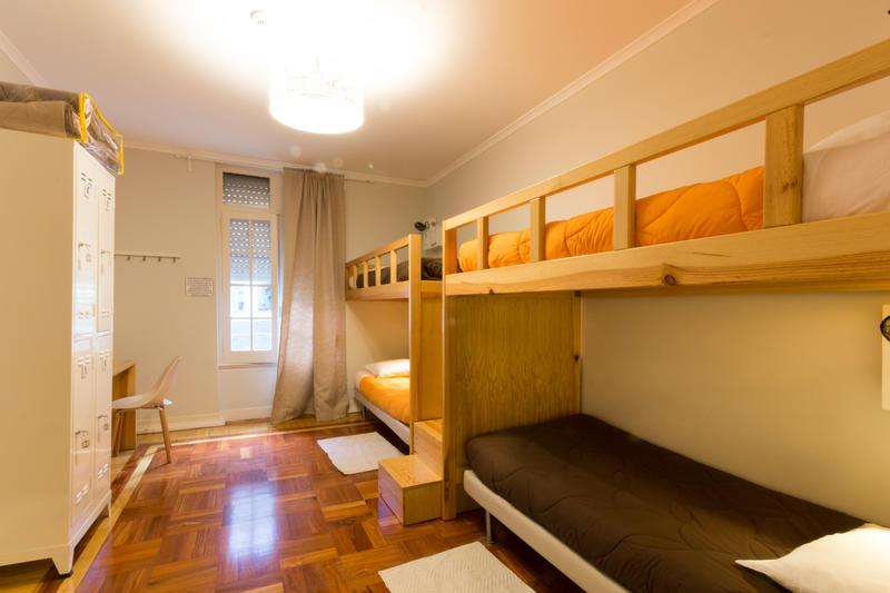 HOSTEL - Lisboa Central Hostel