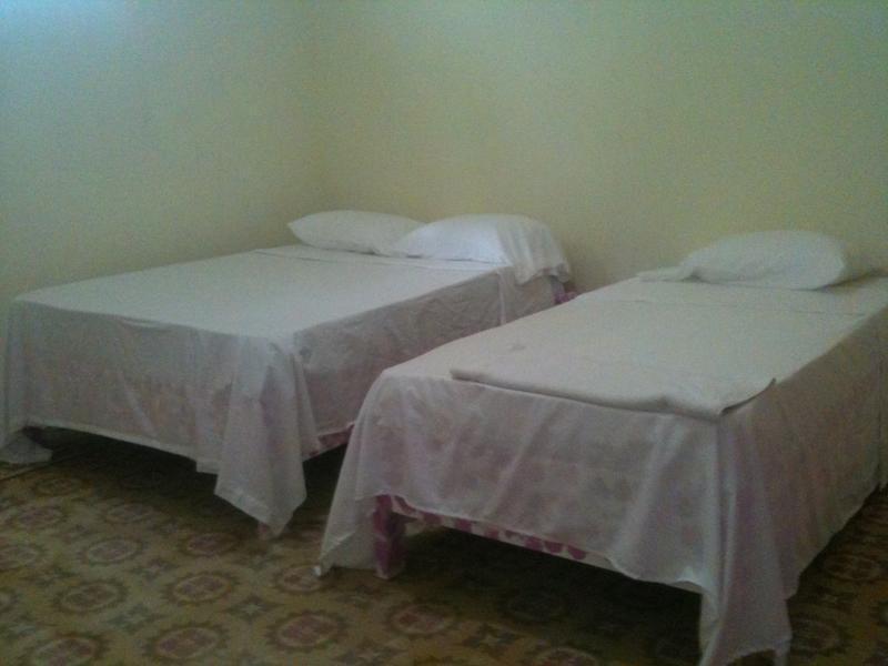 HOSTEL - Hostel Casagrande Santo Domingo