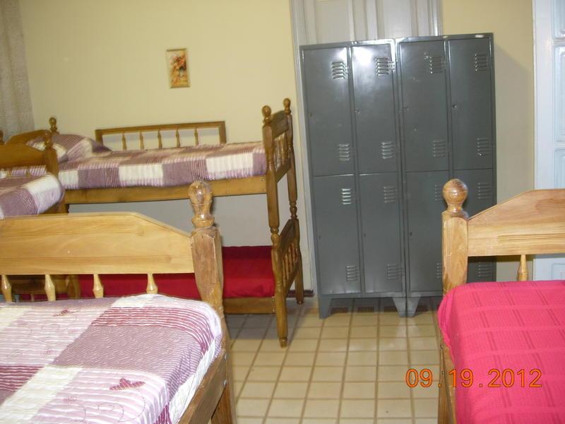 Hostel Nandepoa