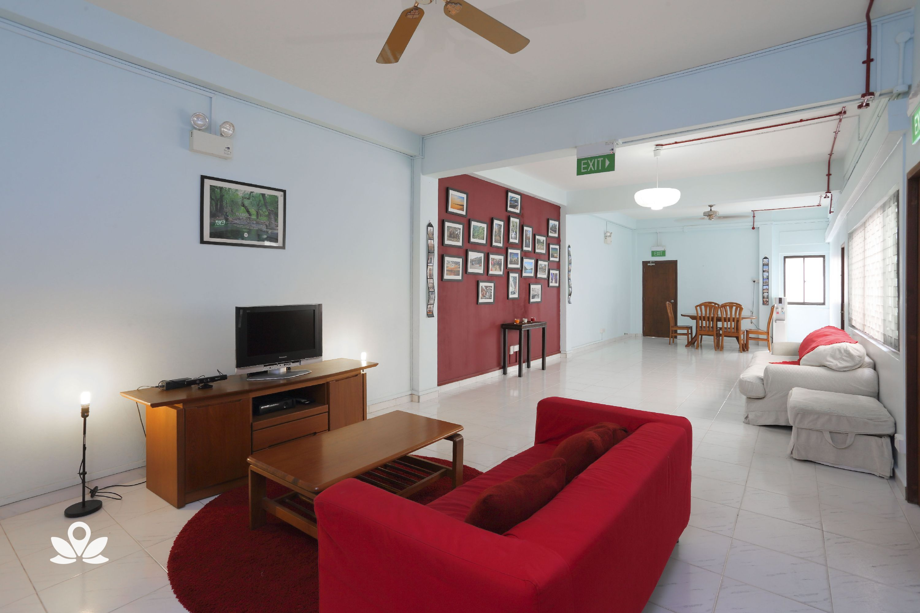 Gusti Bed And Breakfast Singapore