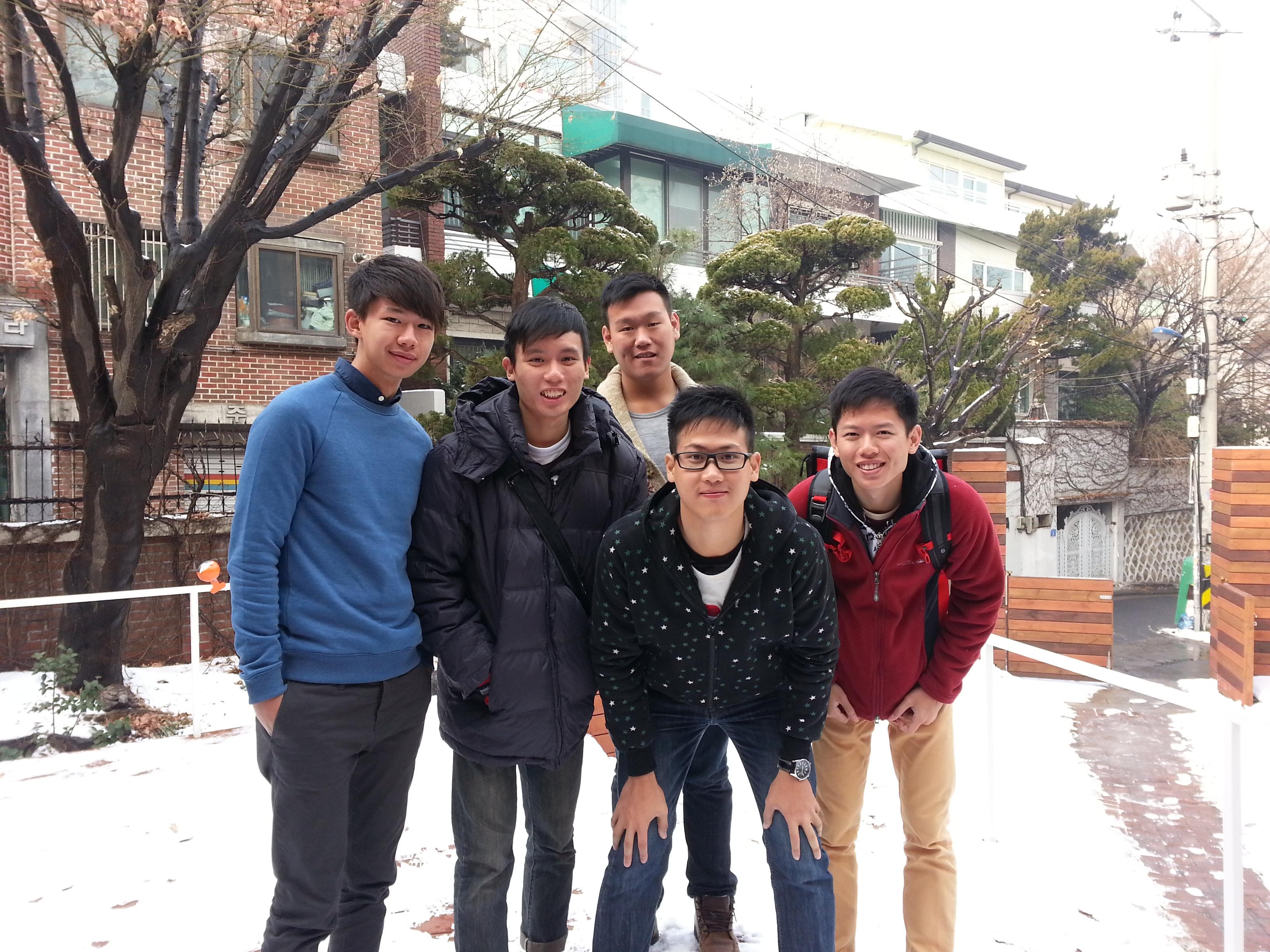 KpopStay