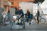 Barcelona Pere Tarres Youth Hostel