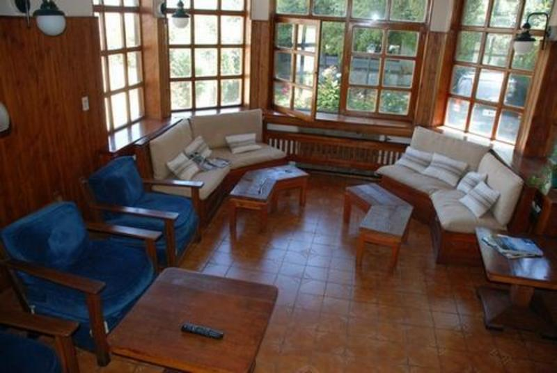 Tierra Gaucha Hostel