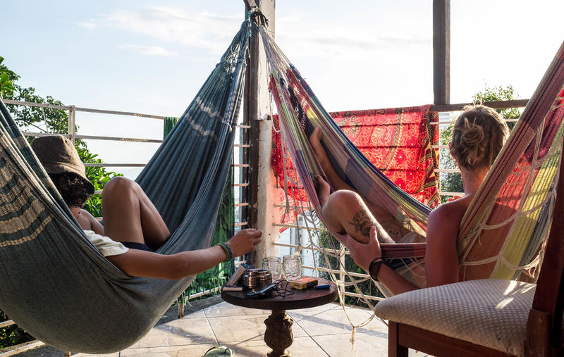 HOSTEL - Green Culture Eco Hostel