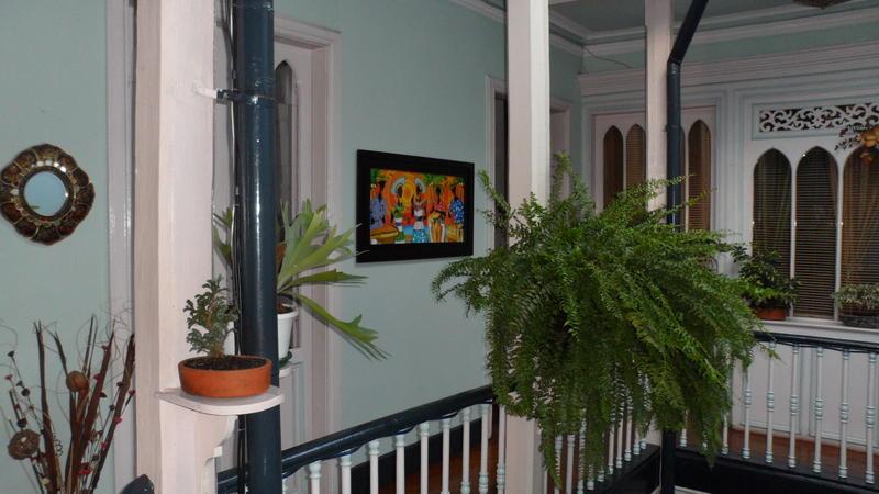 Zohar Hostel - Hotel