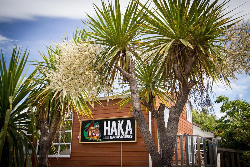 HOSTEL - Haka Lodge Queenstown