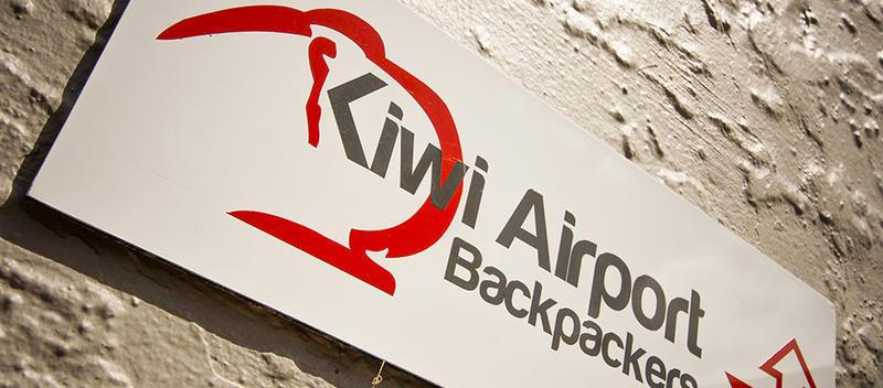 HOSTEL - Kiwi Airport Backpackers