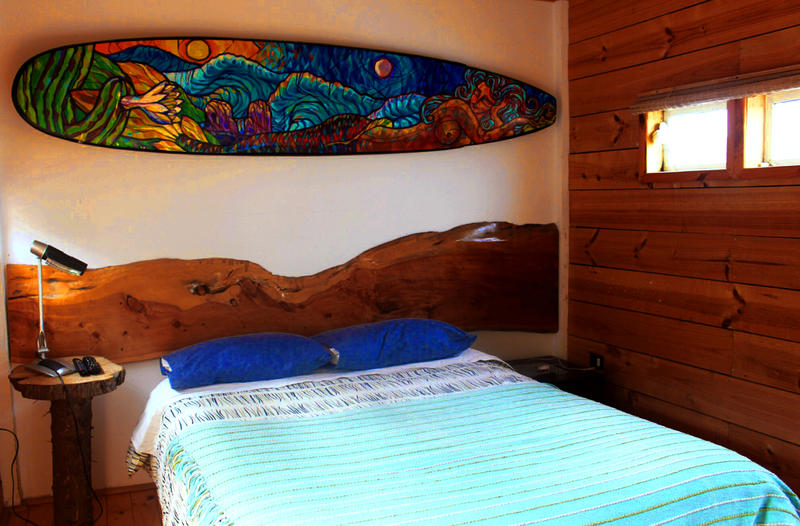 The Sirena Insolente Hostel