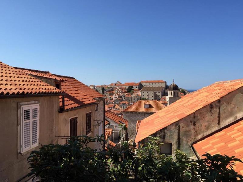 Hostel Villa Angelina Old Town