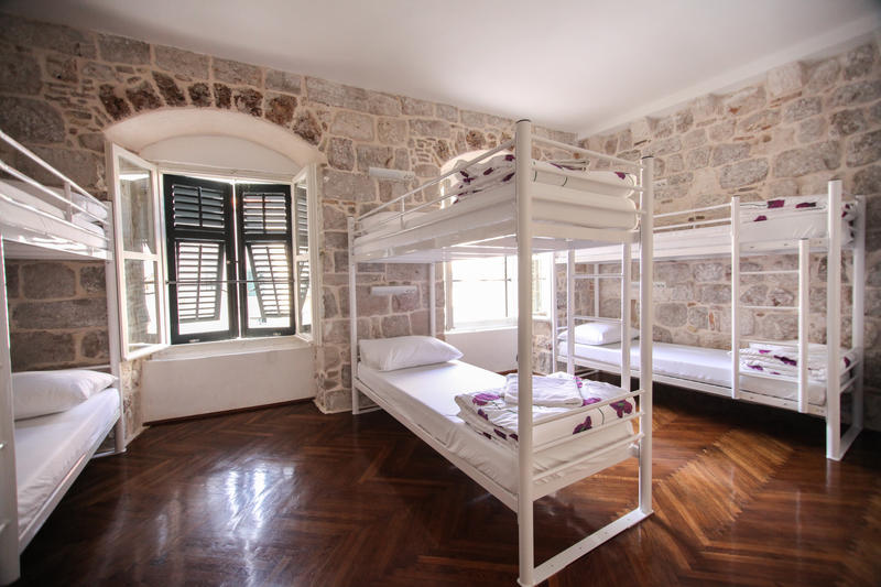 Hostel Angelina - Old Town Dubrovnik - Southern pa