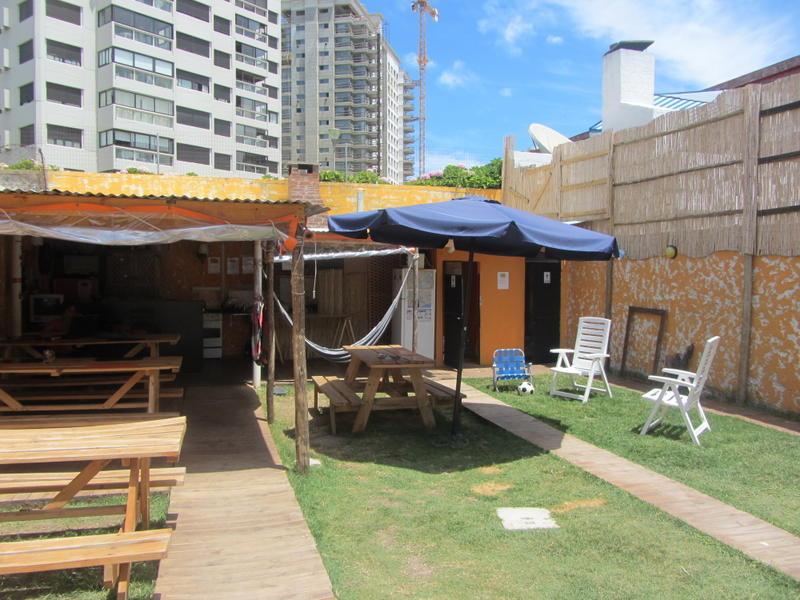 B&B Punta Hostel